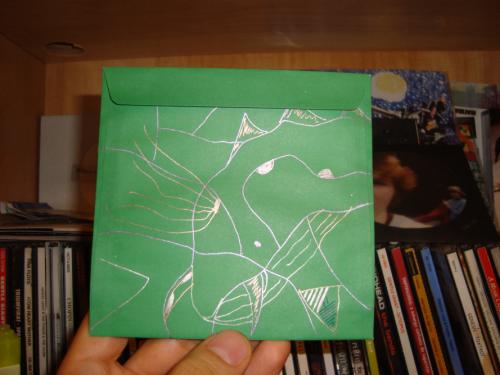 perdizes dream - capas - galeria 4